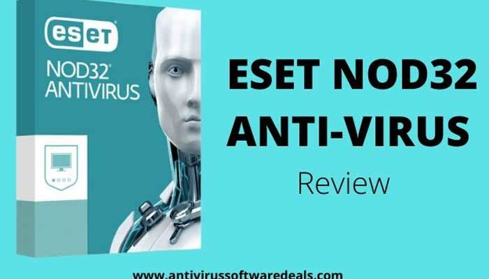 Eset Nod Review