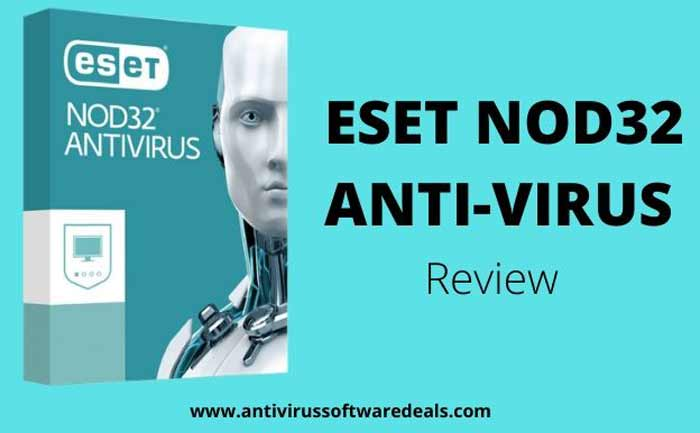 ESET NOD32 Review