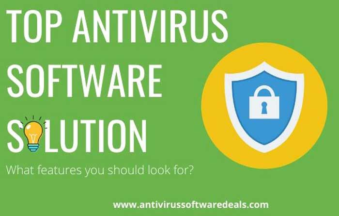 Top Antivirus Software Solution