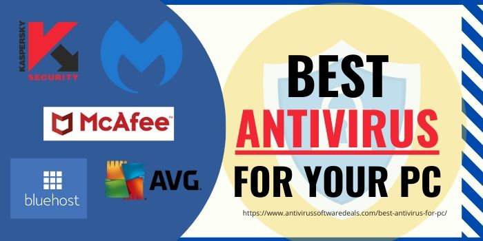 What is the hands down best Antivirus for PC?