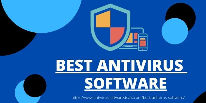 Top 5 Best Antivirus Software 2020