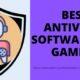 Best Antivirus Software For Gamers