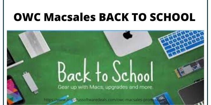 MacSales promo code