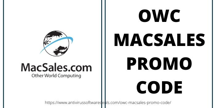 OWC Macsales Promo Code: Get a Huge Discount of Up To 90% off on Mac Products