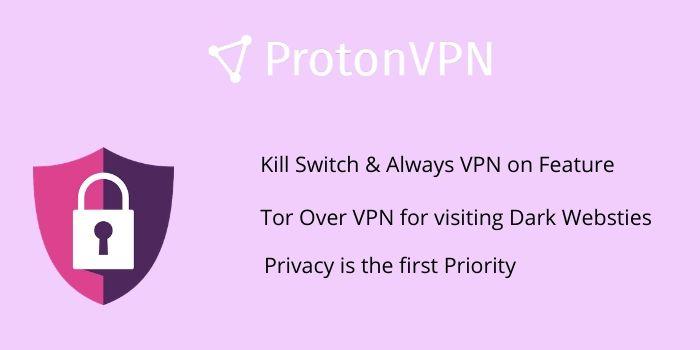 ProtonVPN Discount Codes & Coupons