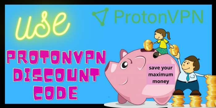 ProtonVPN Discount Code