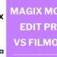 magix vs filmora