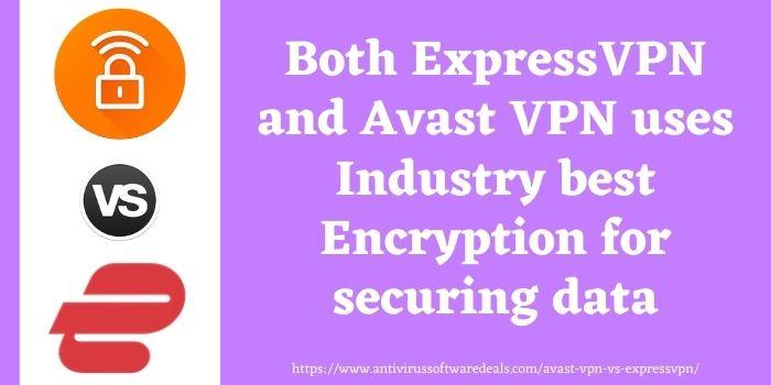 ExpressVPN vs Avast VPN httpswww.antivirussoftwaredeals.com