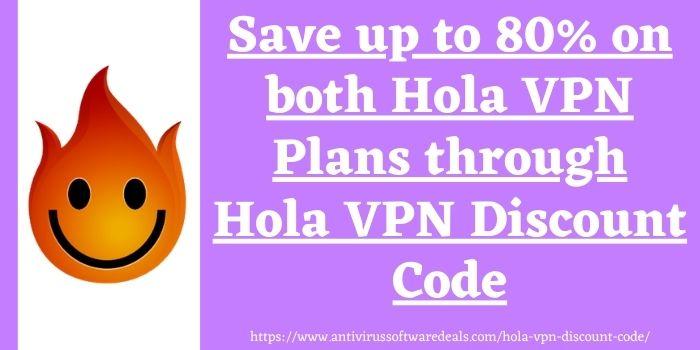 Hola VPN Offer www.antivirussotwaredeals.com