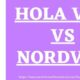 Hola VPN vs NordVPN www.antivirussotwaredeals.com