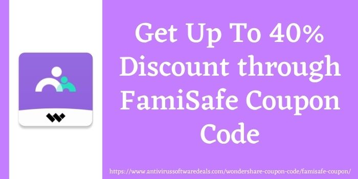 Famisafe Coupon code