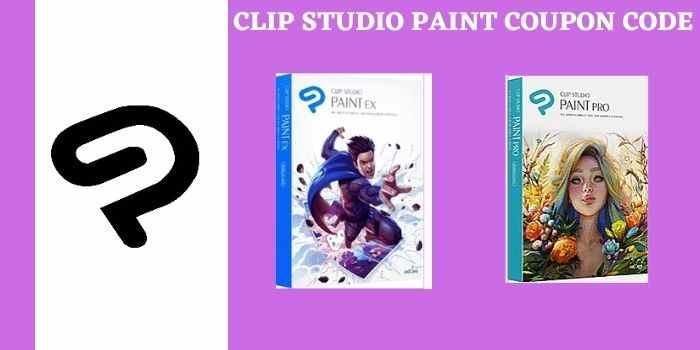 Clip Studio Paint Version
